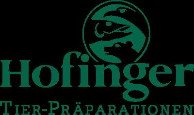 Hofinger Tierpräparator-Jagdtrophäen und Tierpräparate